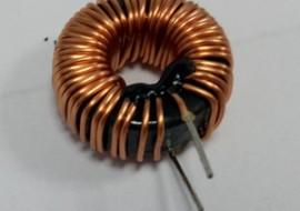 铁硅铝磁环dian感