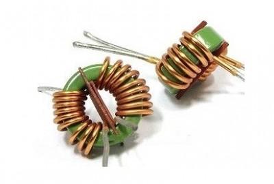 磁环共模电感GTC Series