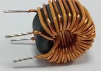 镍芯磁环电感