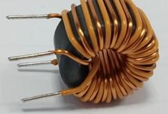 镍芯磁环dian感