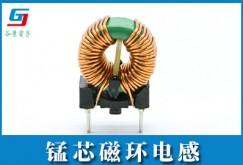 锰芯磁环电感