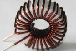 非晶磁环电感