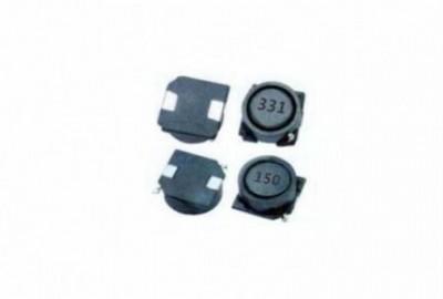 贴片绕线电感GBF Series