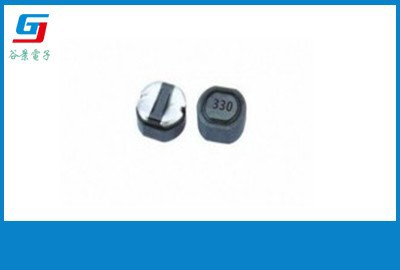 贴片屏蔽电感GCDF Series