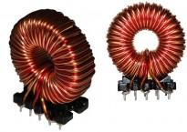 特殊差模磁环电感定制