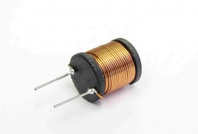 工字电感加套管和不加套管的原因