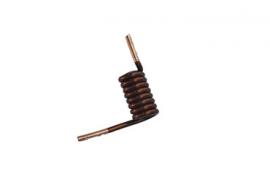 18A定制QZ线棒型电感