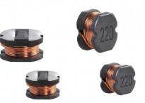 小型电加热模块使用的贴片绕线电感器