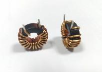 定制小型共模电感器在电源模块电路起什么作用