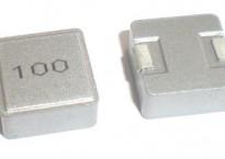 谷景GSHM一体成型电感应用于机器人产品