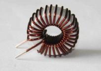 磁环电感中的非晶磁环电感
