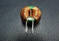 专业电感厂家生产磁环电感