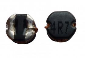 高频贴片电感应用于移动电源