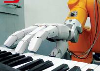一体成型贴片电感——机器人灵巧手的心脏