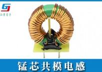 锰芯共模电感