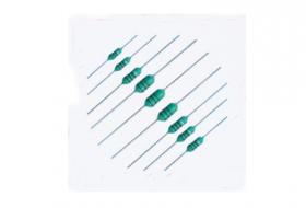 谷景测色环电感的测试频率为1K/0.3V